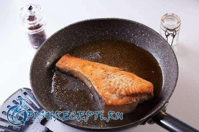рыба-меч готовка,жарка